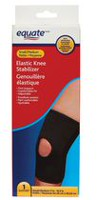 Equate Elastic Knee Stabilizer