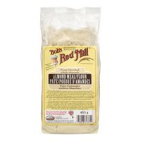 Bob's Red Mill Almond Meal/Flour, 453 g