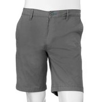 Tony Hawk Men's Hybrid Shorts Charcoal 34