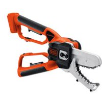 BLACK+DECKER 20V MAX* Lithium Alligator Lopper