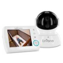 "Levana Astra 3.5"" Digital Video Baby Monitor"