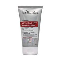 L'Oreal Paris Revitalift Bright Reveal Brightening Scrub Cleanser
