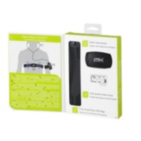 iMaze Fitness Heart Rate Strap for iPhone 4s/5