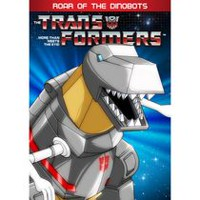 The Transformers: More Than Meets The Eye! - Roar Of The Dinobots