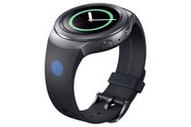 Samsung Gear S2 Mendini Band Black