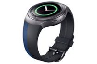 Samsung Gear S2 Mendini Band Blue