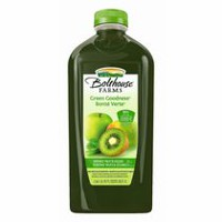 Bolthouse Farms Green Goodness Fruit Juice Smoothie