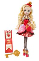 Ever After High Apple White Fashion Doll Apple White