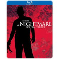 A Nightmare On Elm Street (1984) (Steelbook) (Blu-ray) (Bilingual)