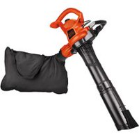 BLACK+DECKER 12 Amp High Performance Blower/Vacuum/Mulcher