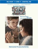 Everything, Everything (Blu-ray + DVD + Digital HD) (Bilingual)