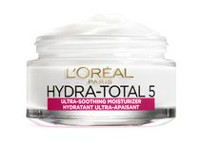 L'Oreal Paris Hydra Total 5 Ultra-Soothing Moisturizer