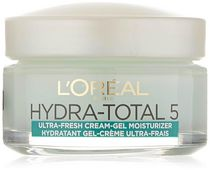 L'Oreal Paris Hydra Total 5 Ultra-Fresh Cream-Gel Moisturizer