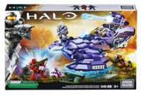 Coffret de construction Embuscade Covenant Halo de Mega Bloks
