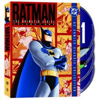 Batman: The Animated Series, Vol. 1
