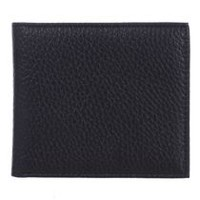 Nicci Men's Slimfold Wallet Black