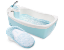 Summer Infant Lil' Luxuries Whirlpool Tub
