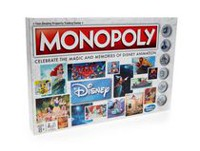 Monopoly : édition Disney Animation