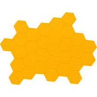 hometrends Honeycomb Trivet