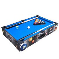 "MD Sports 20"" Table Top Billiard Game"