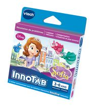 InnoTab Software - Sofia the First - French Version