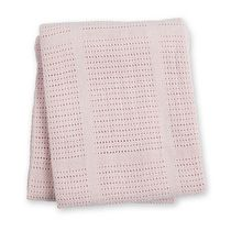 Lulujo - Baby Cotton Knitted Blanket