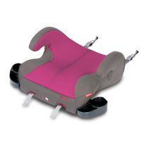 Diono Solana Belt-Postitioning Booster Seat - Raspberry