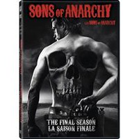 Les Sons Of Anarchy : Saison 7 - La Saison Finale (Bilingue)