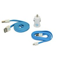 BlueDiamond ToGo iPhone Travel Charging Kit