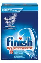 Finish® Powder Fresh Scent Dishwasher Detergent