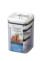 MAINSTAYS Square Flip-Tite Storage Set