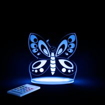 Aloka Sleepy Lights - Butterfly