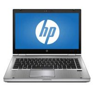Refurbished HP Elitebook 8470P i5 Processor