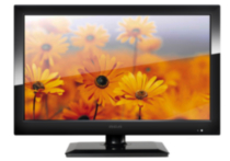 "RCA 24"" LED HD TV"