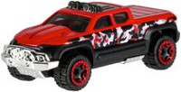 Hot Wheels Assorted Camo (DWF39) Trucks