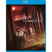 The X-Files: The Complete Season 6 (Blu-ray) (Bilingual)