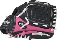 "Rawlings 9"" Left Hand Glove"
