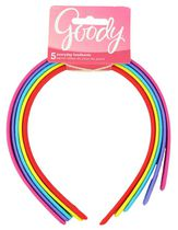 Goody Girls Fabric Headbands - Assorted