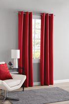 MAINSTAYS Blackout Energy Efficient Grommet Curtain Panel