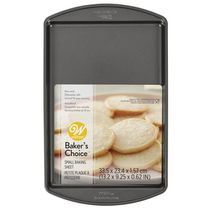 Baker's Choice Small Cookie Pan