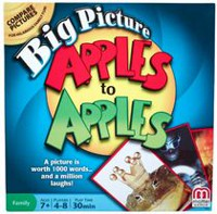 Jeu Big Picture Apples to Apples