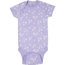 Gerber Childrenswear Onesies® Girls' Bodysuit 0-3 months