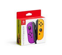 Contrôleur Joy-Con de Nintendo Switch (G/D)