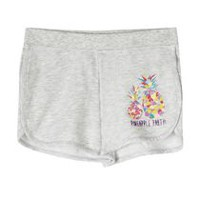 George Girls' Graphic Dolphin Shorts L