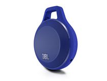 JBL Clip Bluetooth Wireless Speaker Blue