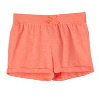 George Girls' Jersey Shorts XS