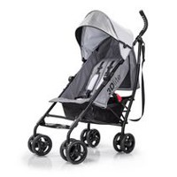 Summer Infant 3D Lite Convenience Baby Stroller