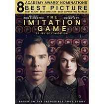 The Imitation Game (Bilingual)