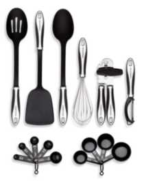 Farberware® 15pc Tool & Gadget Set