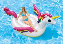 Intex Trading Ltd. Intex Mega Unicorn Inflatable Island